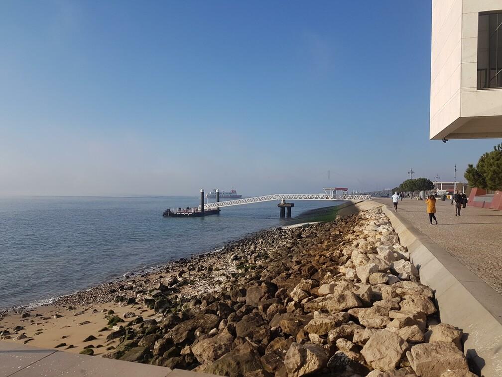 Where to run in Lisbon, Portugal